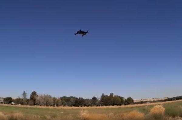 720x drone