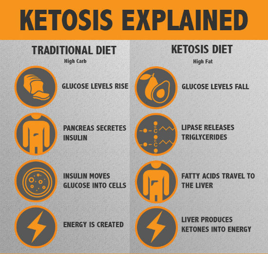 KEtosis explained
