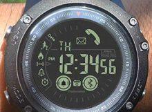Tac25 montre revue