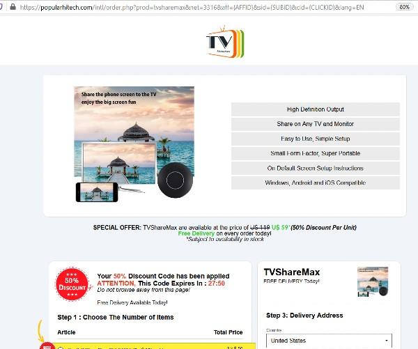 buy tvsharemax