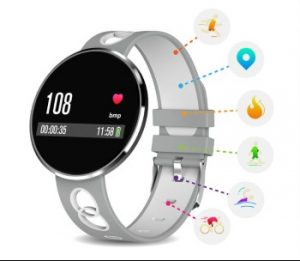 colour smartwatch