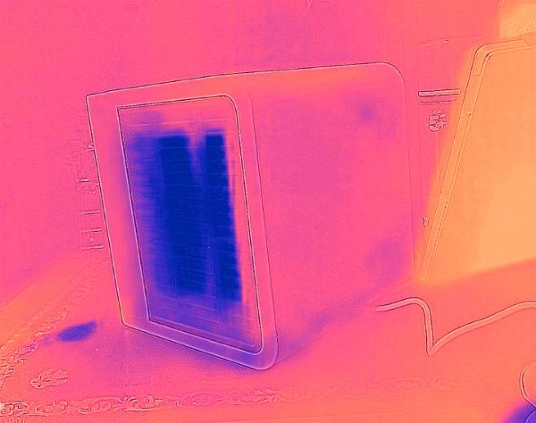 coolair é bom mapa de calor