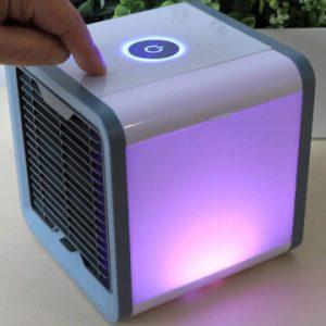 coolair aire acondicionado