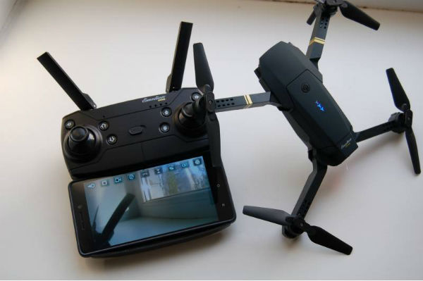 pro x drone