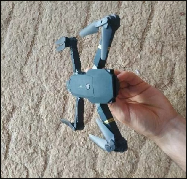 reviews dronex pro