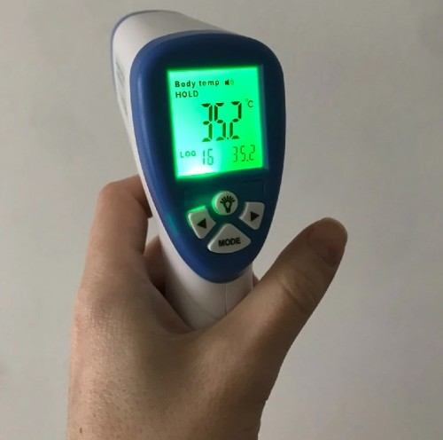 thermosense review