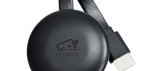 tv buddy cast