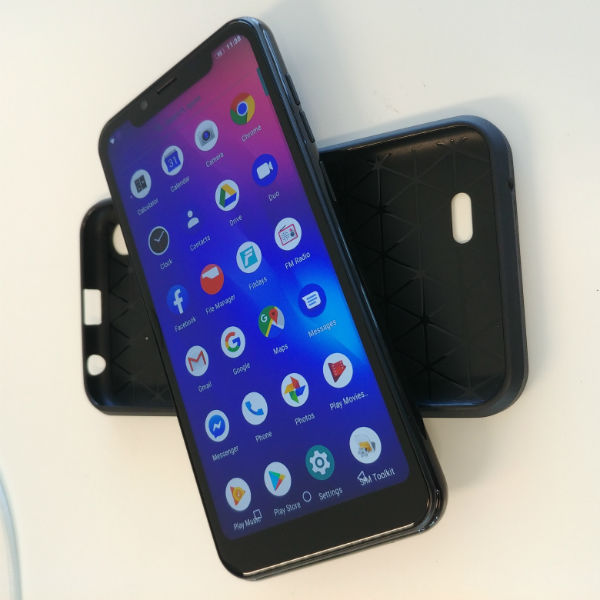 x phone price